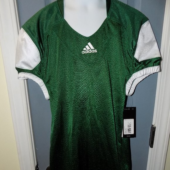 Adidas Youth Press Coverage Jersey Football Top